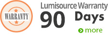 Lumisource 90-Days Product Warranty