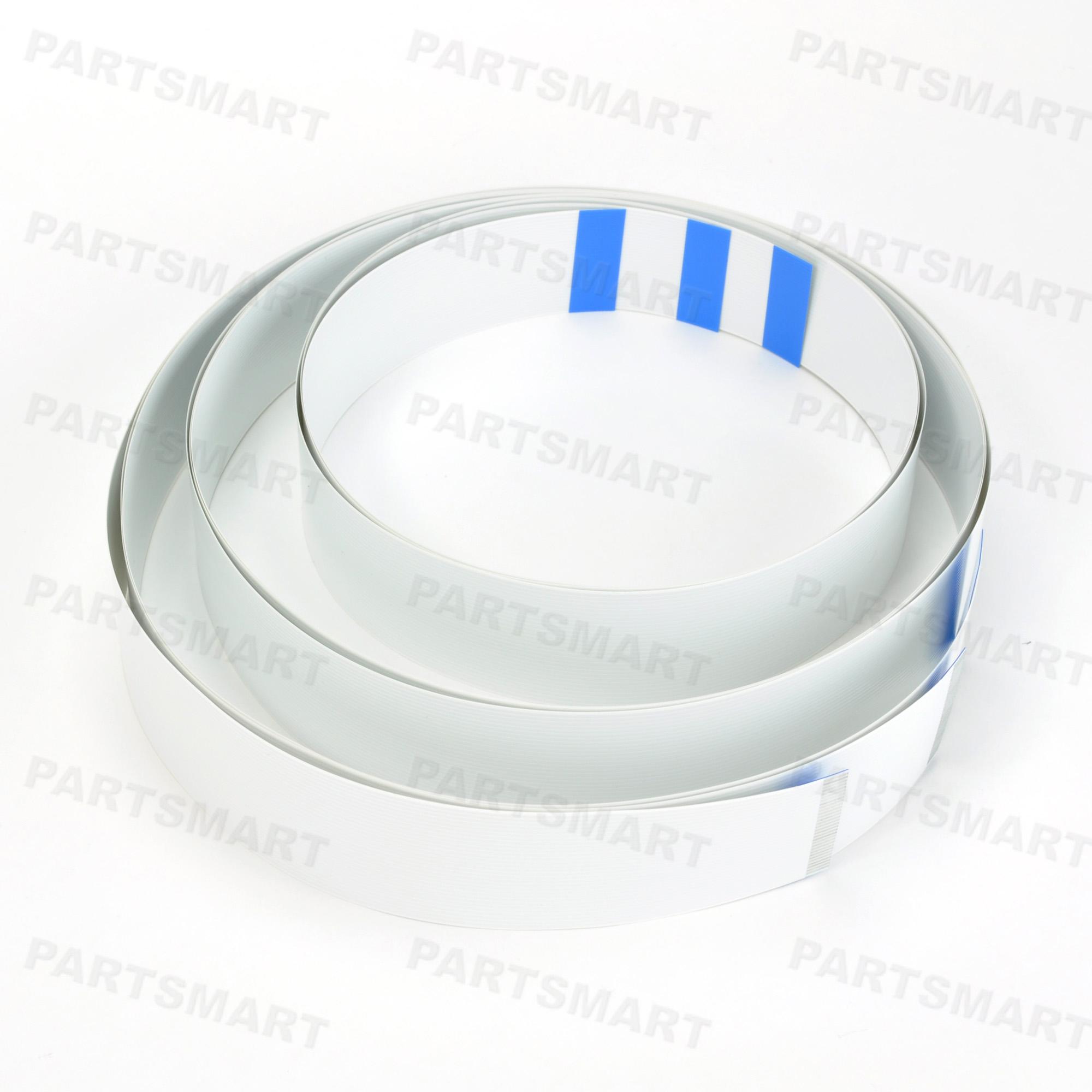 Trailing Cable For Designjet 110 Plotter Parts Partsmart