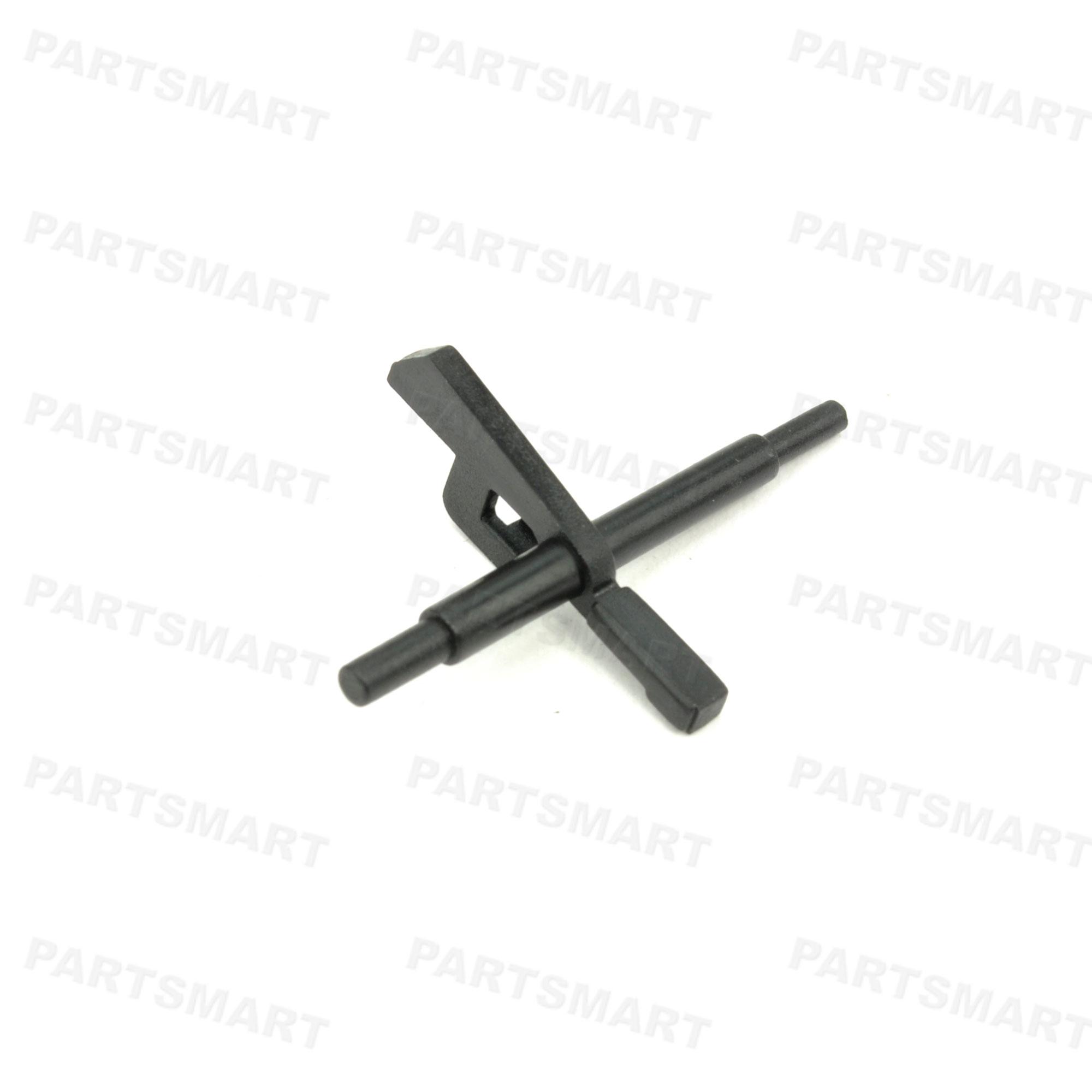 Laserjet 4100 Partsmart Compatible RB2-2387-000 Arm Retaining for HP Laserjet 4000 Tray 1
