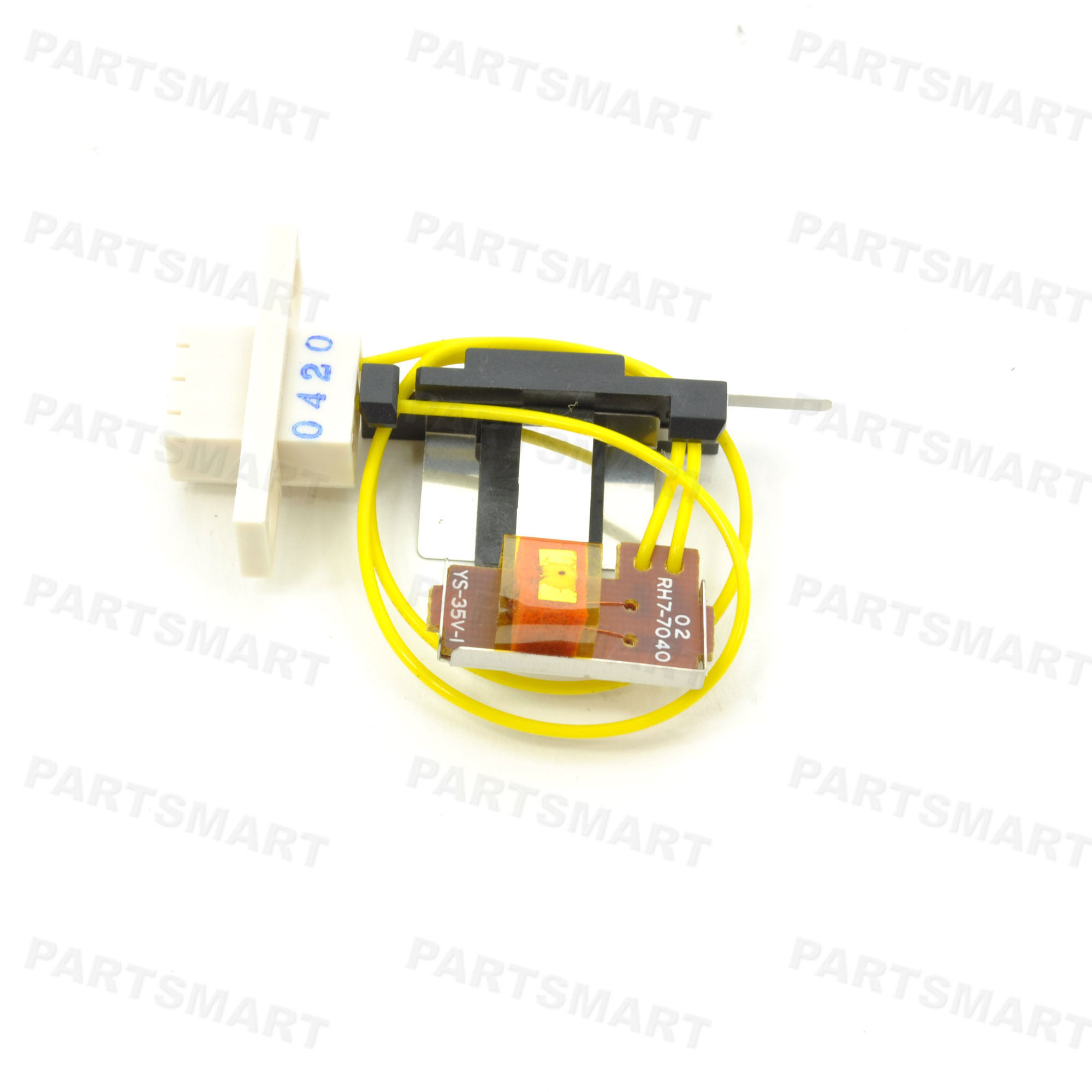 Thermistor For Canon Printer Partsmart Thermistors Wiring In Parallel Model