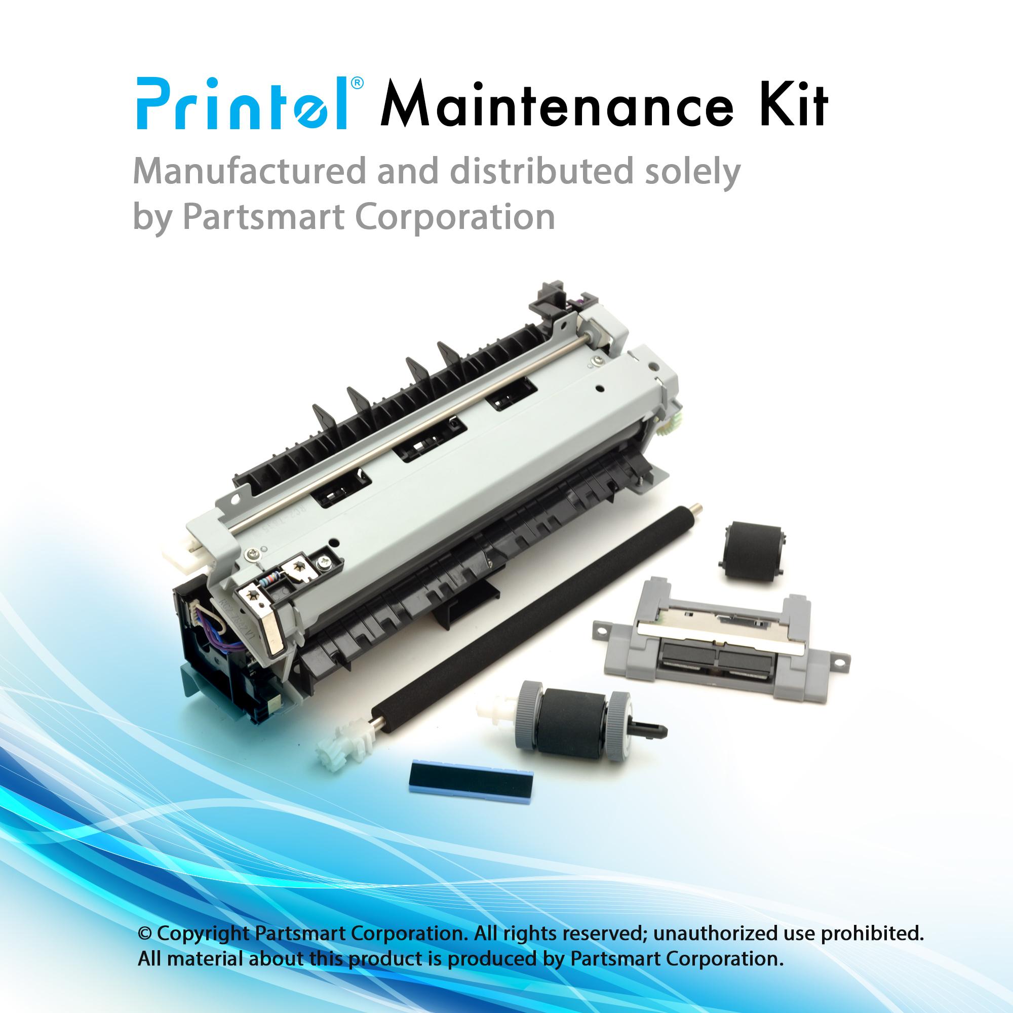 CE525-67901 Maintenance Kit (110V) for HP LaserJet P3015
