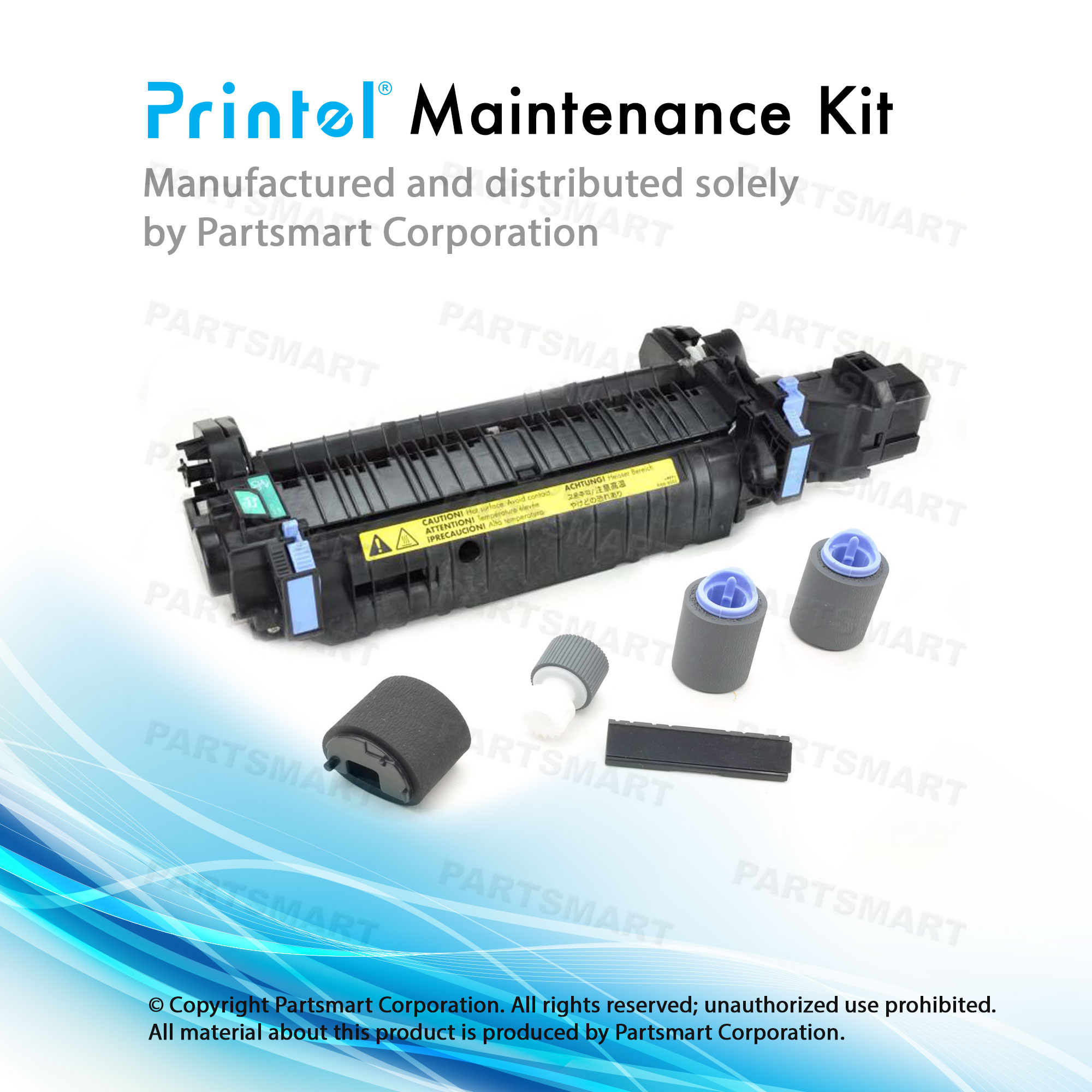 MK-CP4025-110 Maintenance Kit (110V) Purchase HP Color LaserJet CP4025