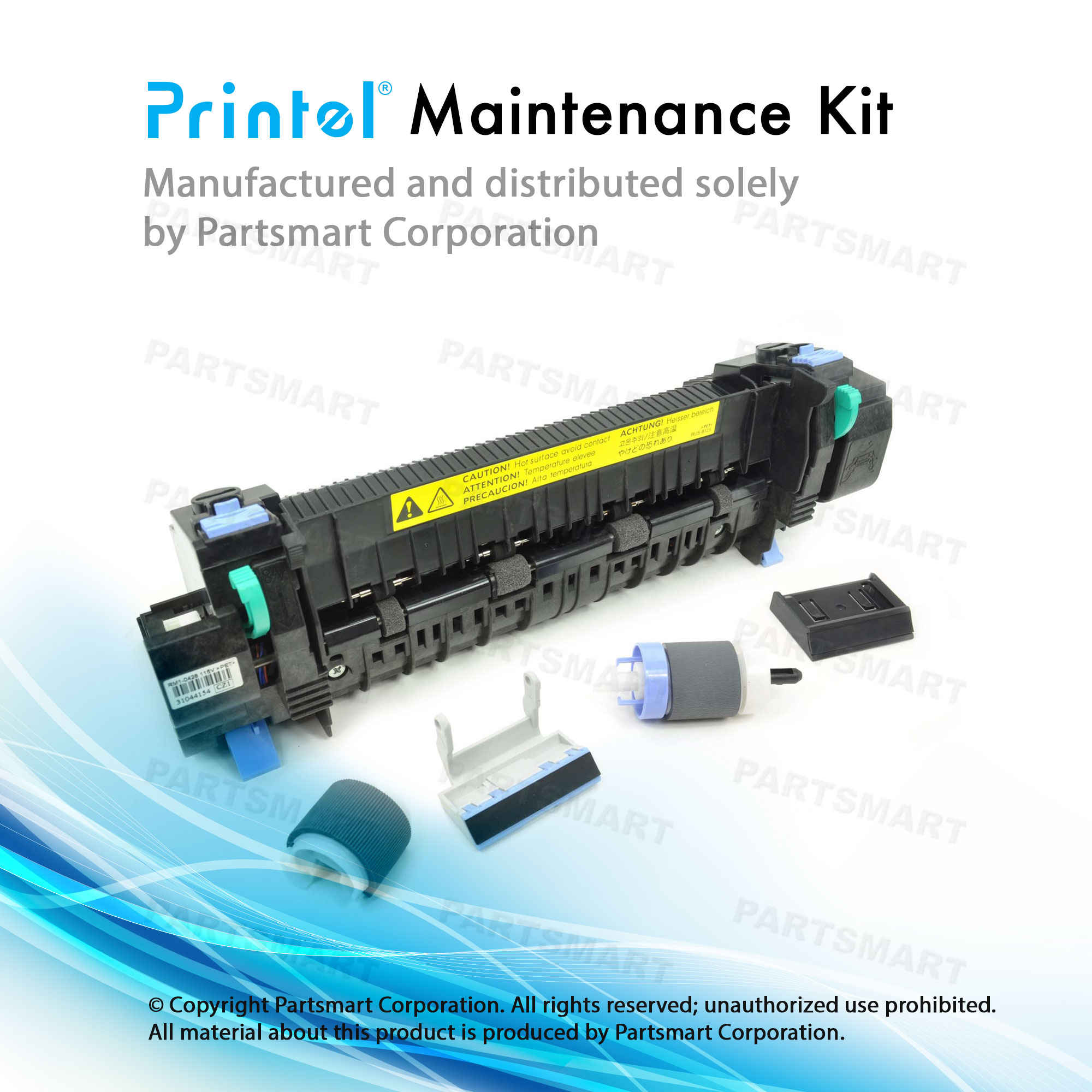 Q3655A Maintenance Kit (110V) Purchase HP Color LaserJet 3500