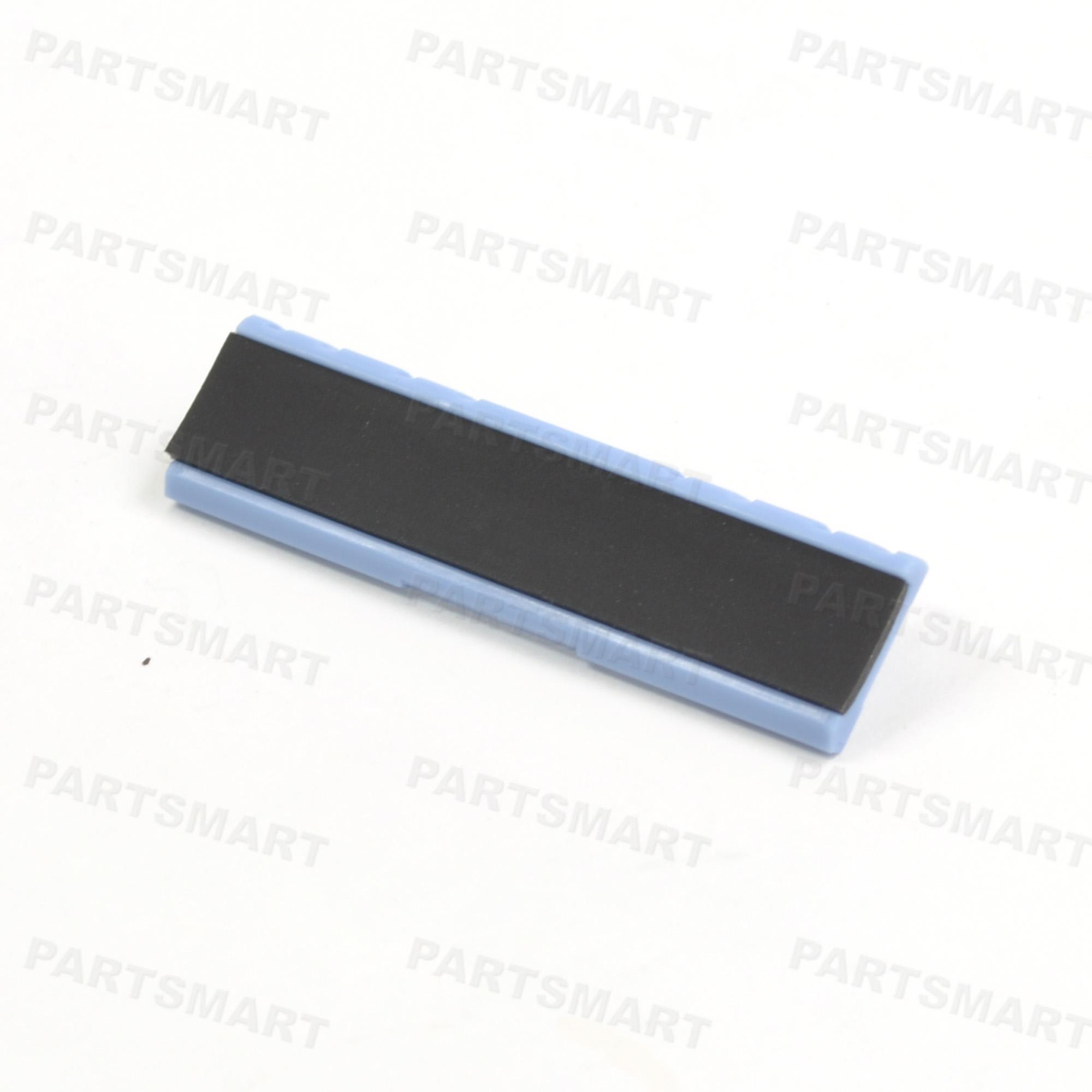 RC1-0954-000 Separation Pad Tray 2 for HP LaserJet 2300 Color LaserJet 2500
