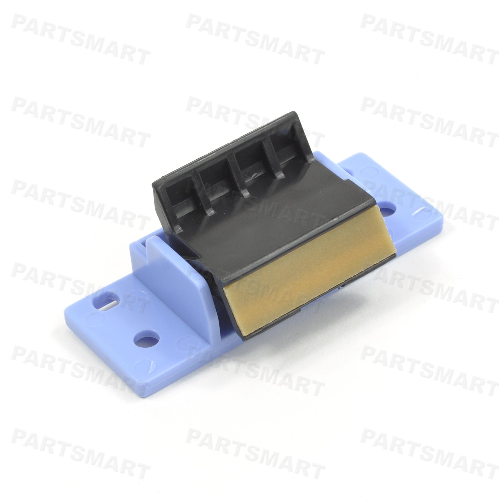 RM1-0648-000 Separation Pad Assembly for HP LaserJet 1010, LaserJet 1020