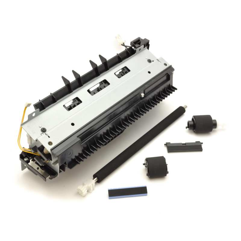 HP Fuser 110V Preventative Maint Kit