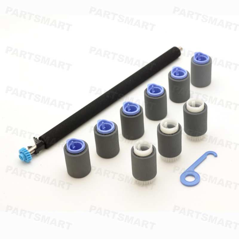 PART#CB506-67905 OEM COMPATIBLE* HP LJ P4014//4015//4515 TRAY 1 ROLLER KIT *NEW