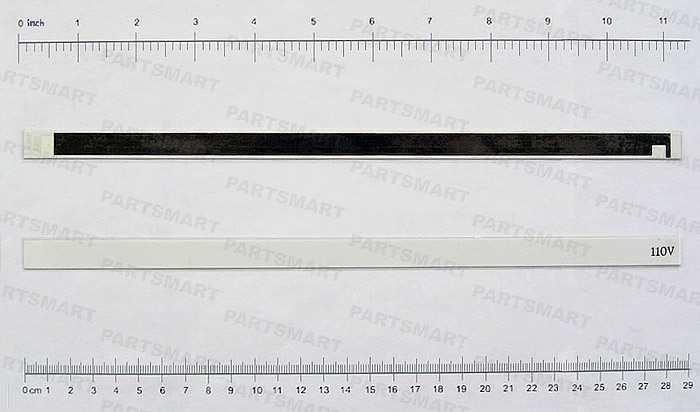 RM1-0013-HE Heating Element (110V) for HP LaserJet 4200