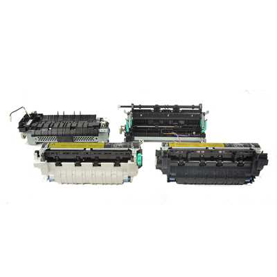 printer fuser assembly replacement parts