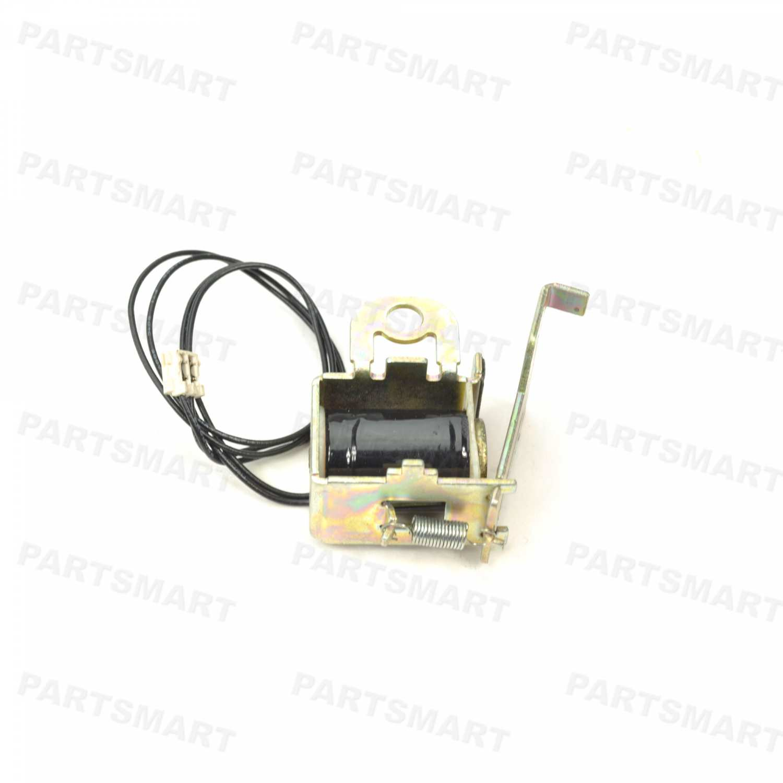 RH7-5357-000 Solenoid, Tray 1 for HP LaserJet 4200, LaserJet 4300
