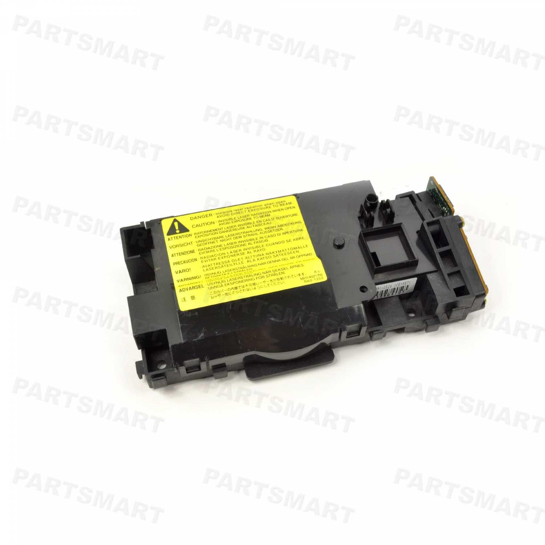 RM1-0524-000 Laser Scanner (Rbt) for HP LaserJet 1300