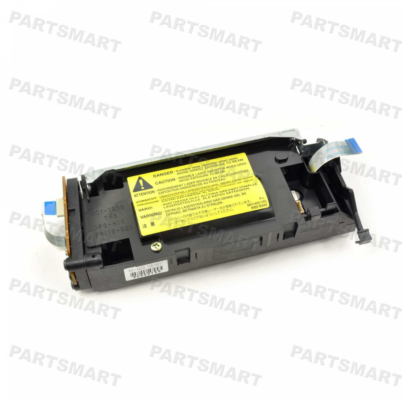 RM1-0171-000 Laser Scanner for HP LaserJet 1010
