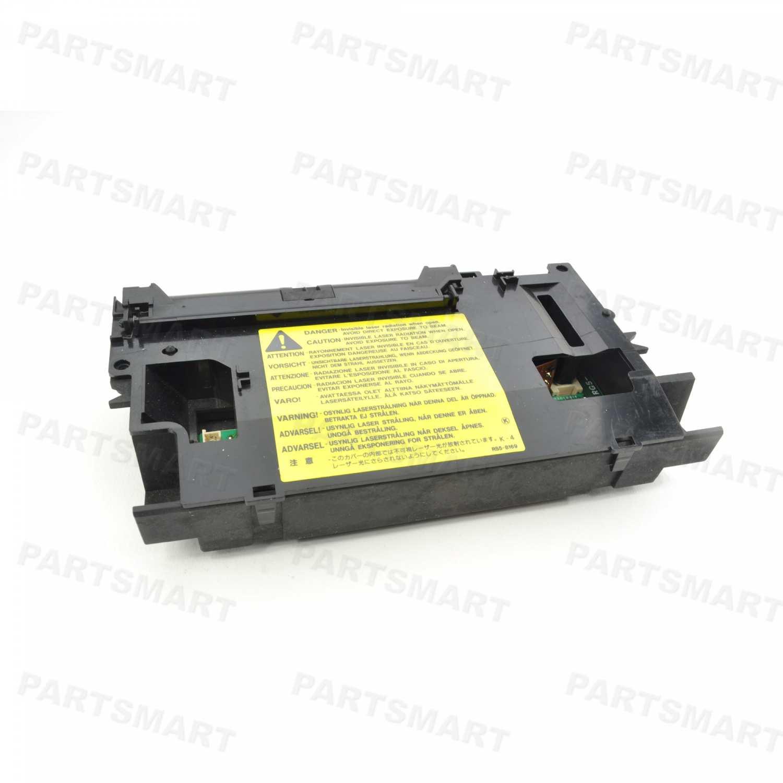 RG5-0662-000 Laser Scanner (Rbt) for HP LaserJet 4L
