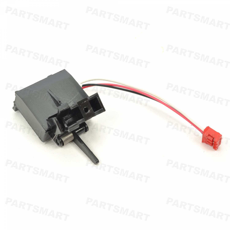 SNR-T640-EXT Sensor ASM, Exit Sensor for Lexmark T64x, T65x