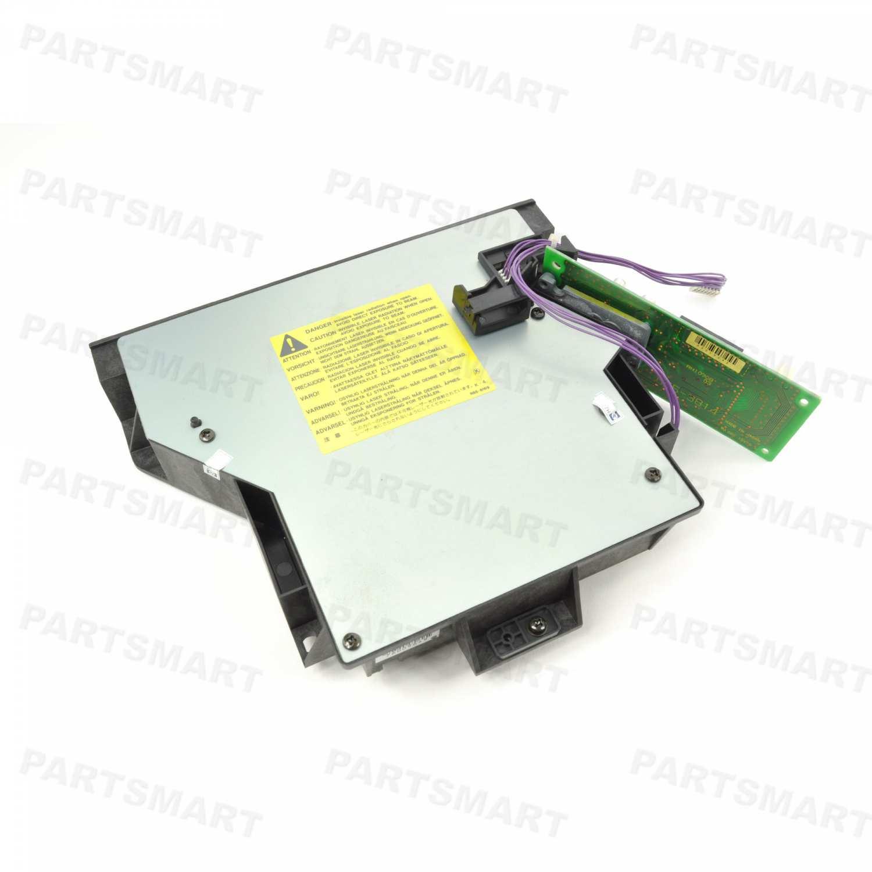 RG5-3160-000 Laser Scanner (Rbt, No Exchg) for HP Color LaserJet 4500