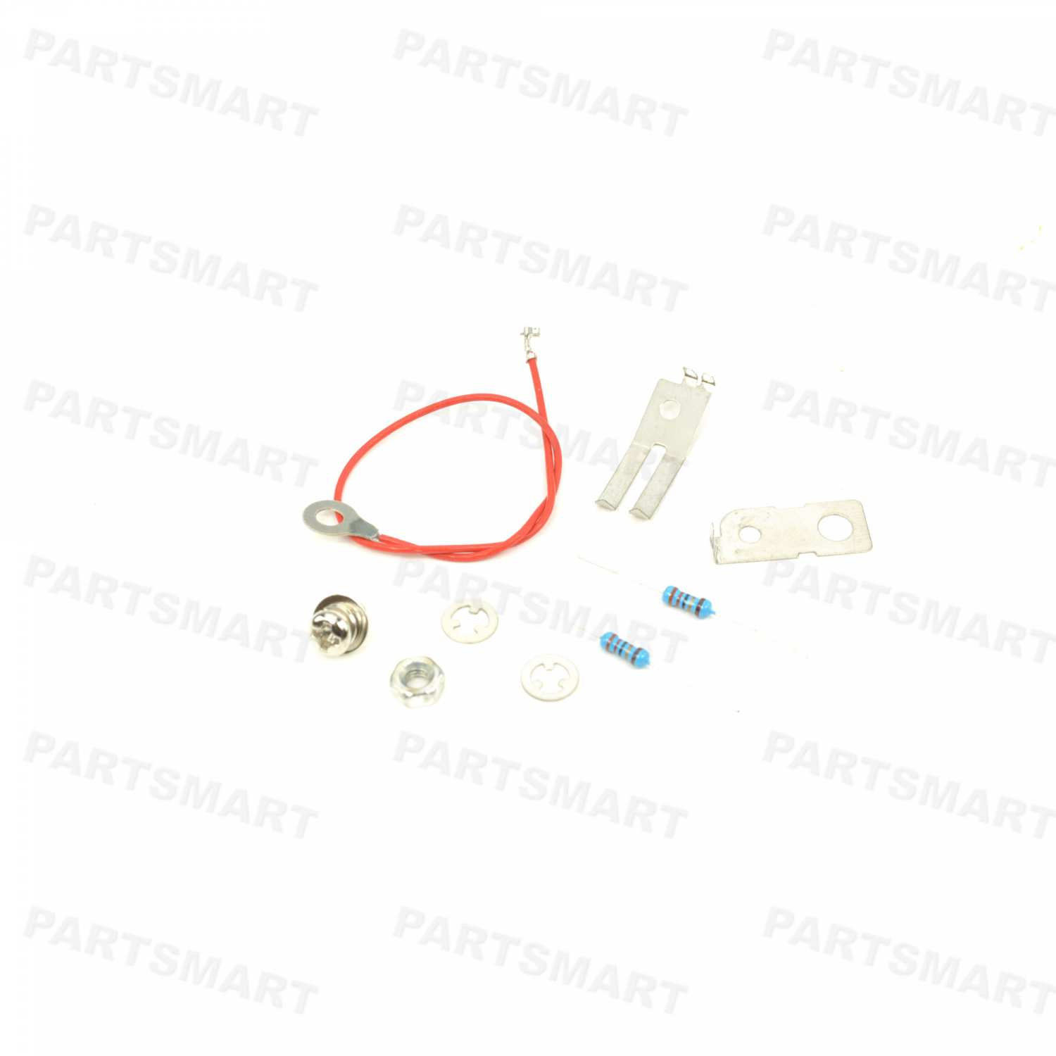 KIT-4700-RR Reset Resist Kit for HP Color LaserJet 4700, Color LaserJet CP4005