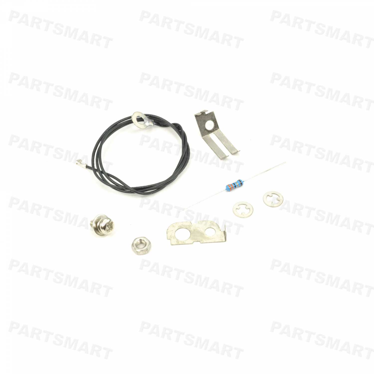KIT-CP4525-RR Reset Resist Kit for HP Color LaserJet CP3525, Color LaserJet CP4025