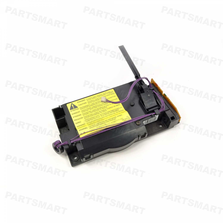 RG9-1486-000 Laser Scanner (Rbt) for HP LaserJet 1200