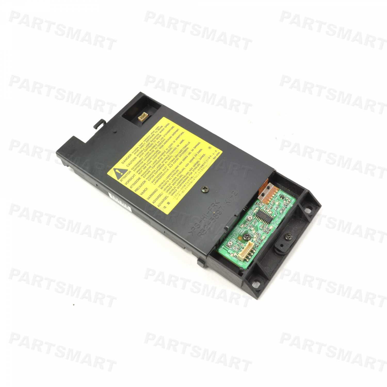 RG5-4570-000 Laser Scanner (Rbt, No Exchg) for HP LaserJet 1100