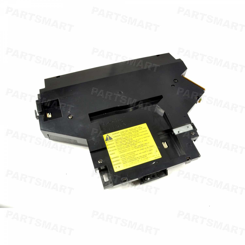 RG5-3603-000 Laser Scanner (Rbt, No Exchg) for HP LaserJet 5000