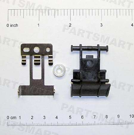 11A8236 Compress.GDE B/M for Lexmark Optra N