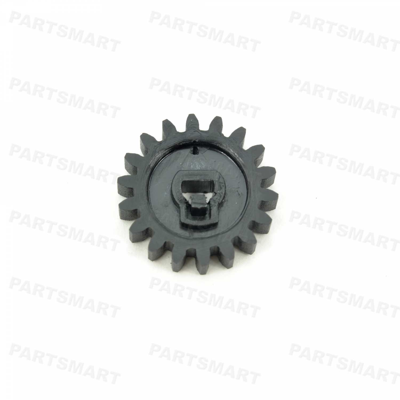 12G0167 Fuser Gear (18T), Exit Roller for Lexmark E31x
