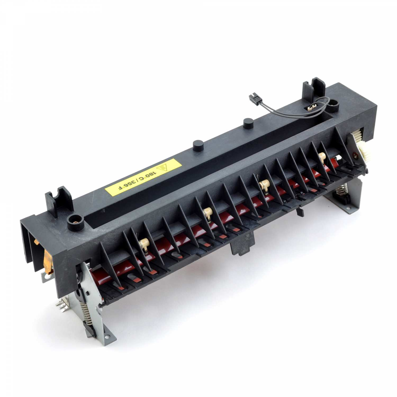 12G3984-AEX Fuser Assembly (110V) - M412 Exchange for Lexmark Optra M41x