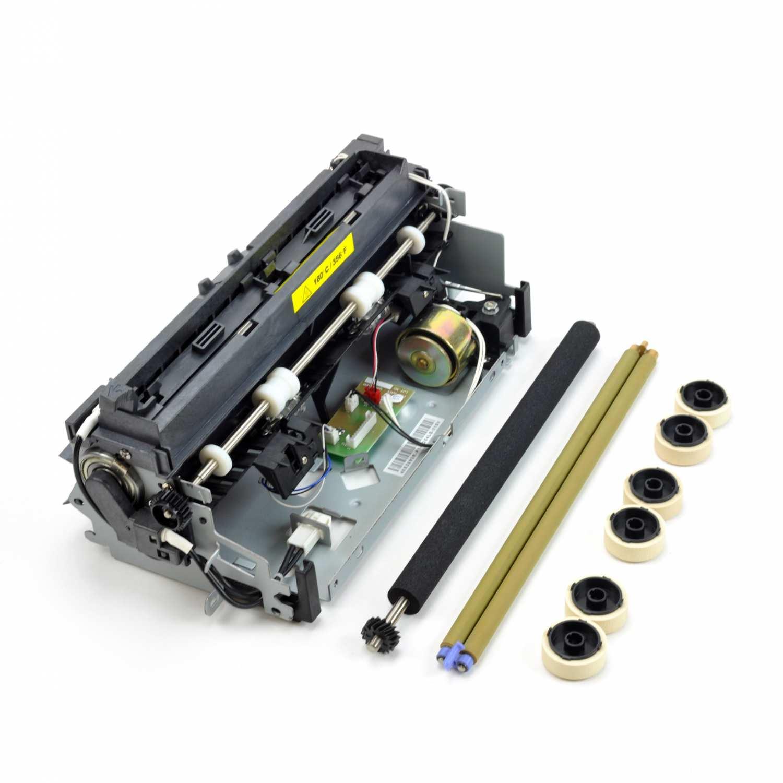 40X0100-AEX Maintenance Kit (110V) Exchange for Lexmark T64x