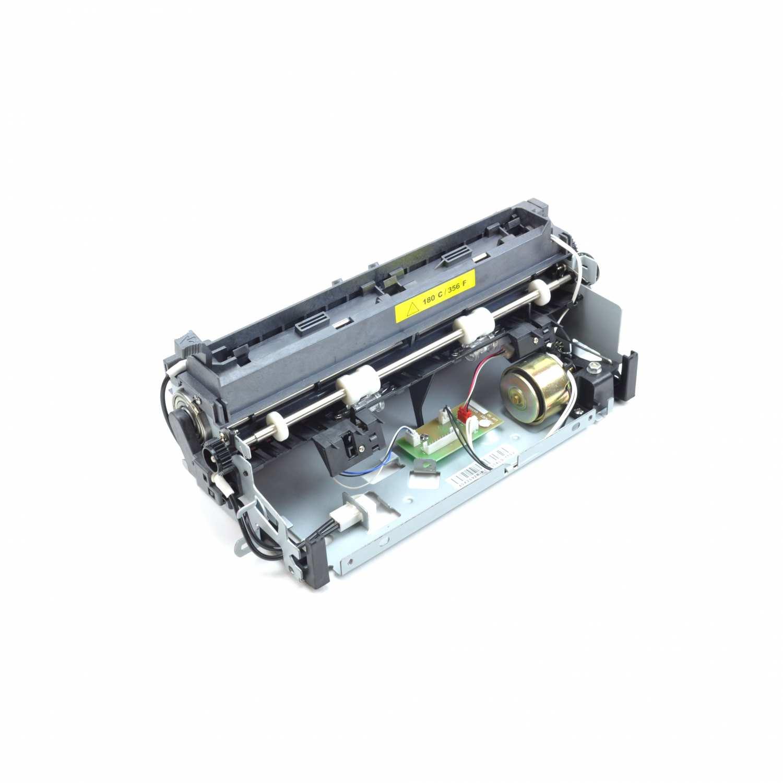 40X2592-AEX Fuser Assembly (110V) Exchange for Lexmark T64x