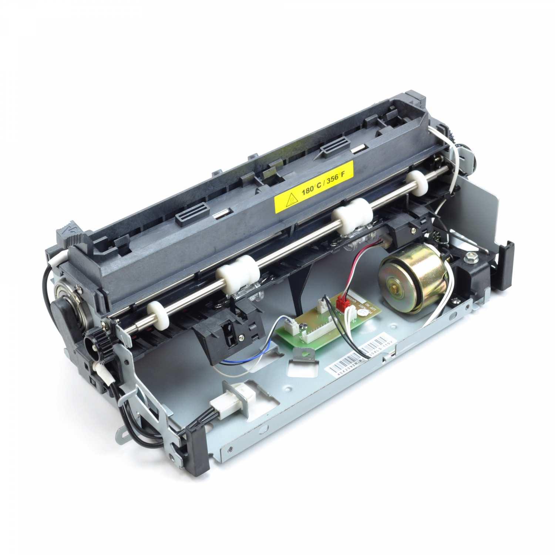 40X2592 Fuser Assembly (110V) Purchase for Lexmark T64x