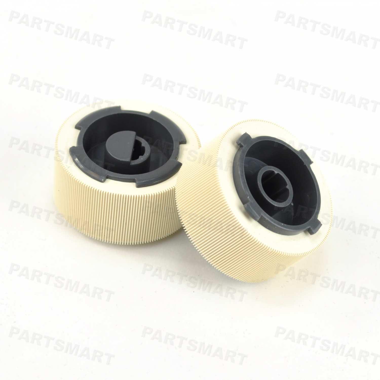 40X4308 Pickup Roller (2 pcs) for Lexmark T65x