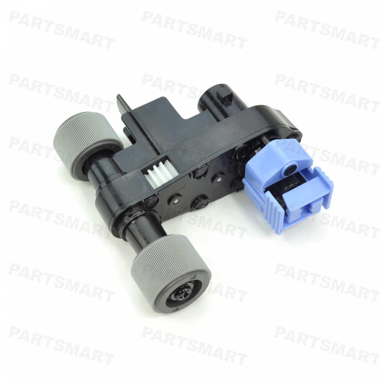 40X7593 Pickup Roller Assembly Lexmark MS810