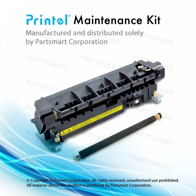63H2324 Maintenance Kit (110V) for Xerox DocuPrint 4517