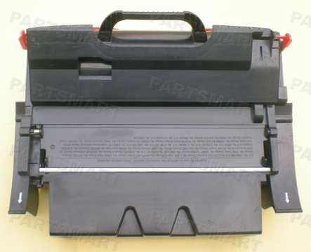 64035HA  Toner Cartridge - Lex T640