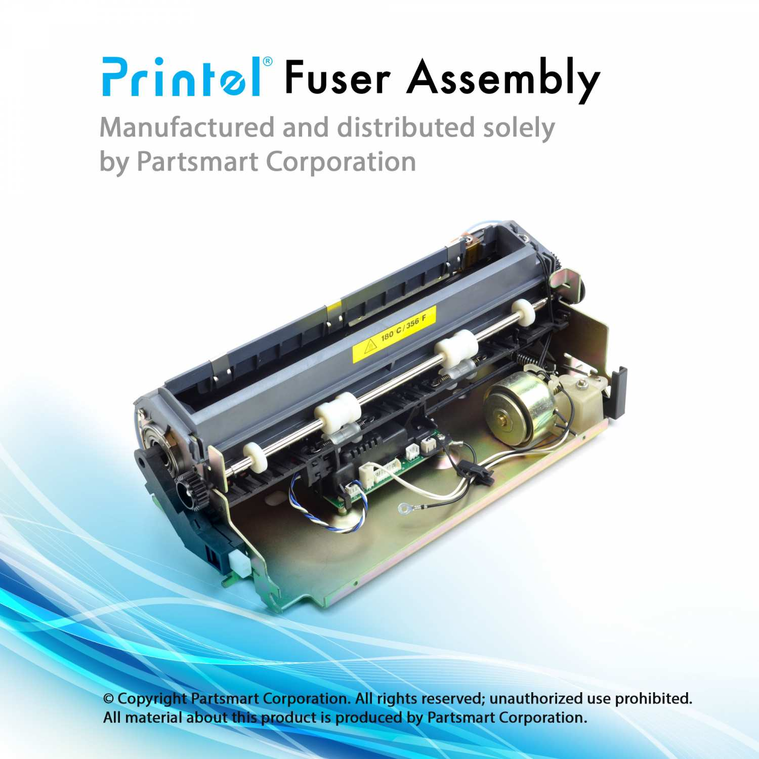 99A0966 Fuser Assembly (110V) - S16xx/18xx Purchase for Lexmark Optra S