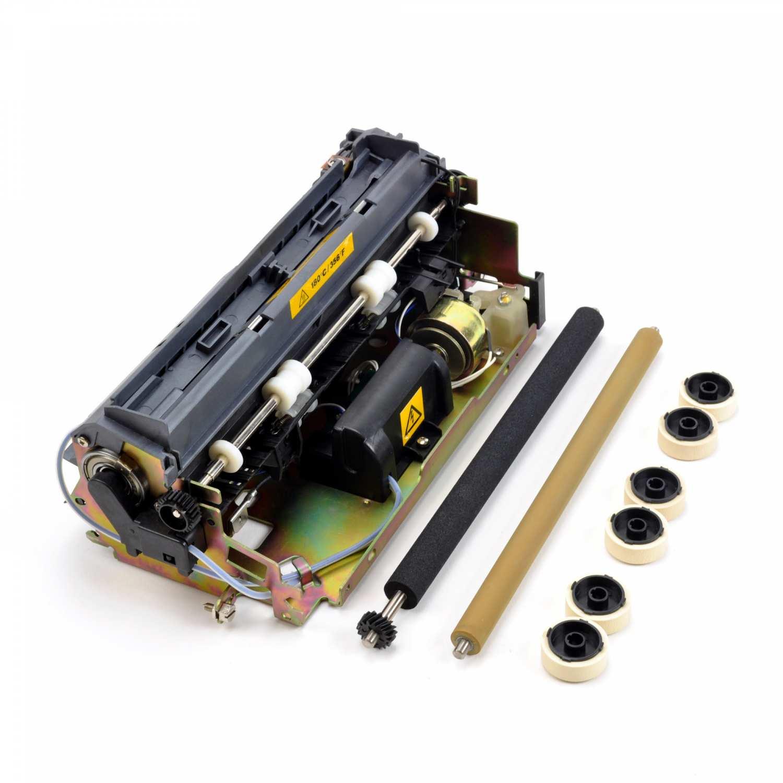 99A1978-AEX Maintenance Kit (110V) - T614/616 Exchange for Lexmark Optra T