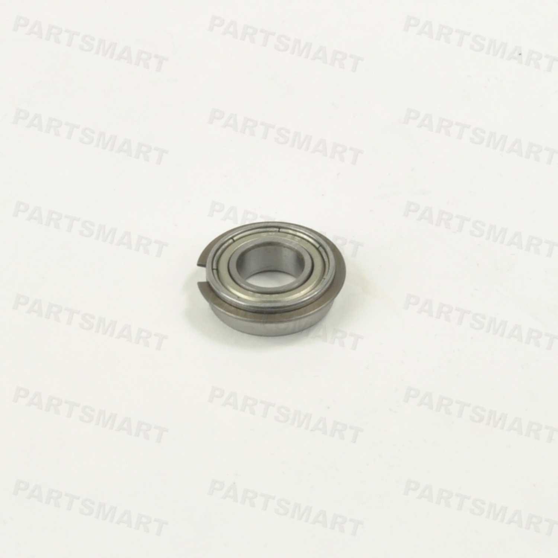 BRG-N40-LPR Bearing, Pressure Roller for Xerox DocuPrint N40