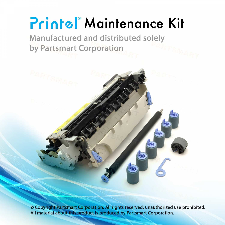 C8057A Maintenance Kit (110V) Purchase for HP LaserJet 4100