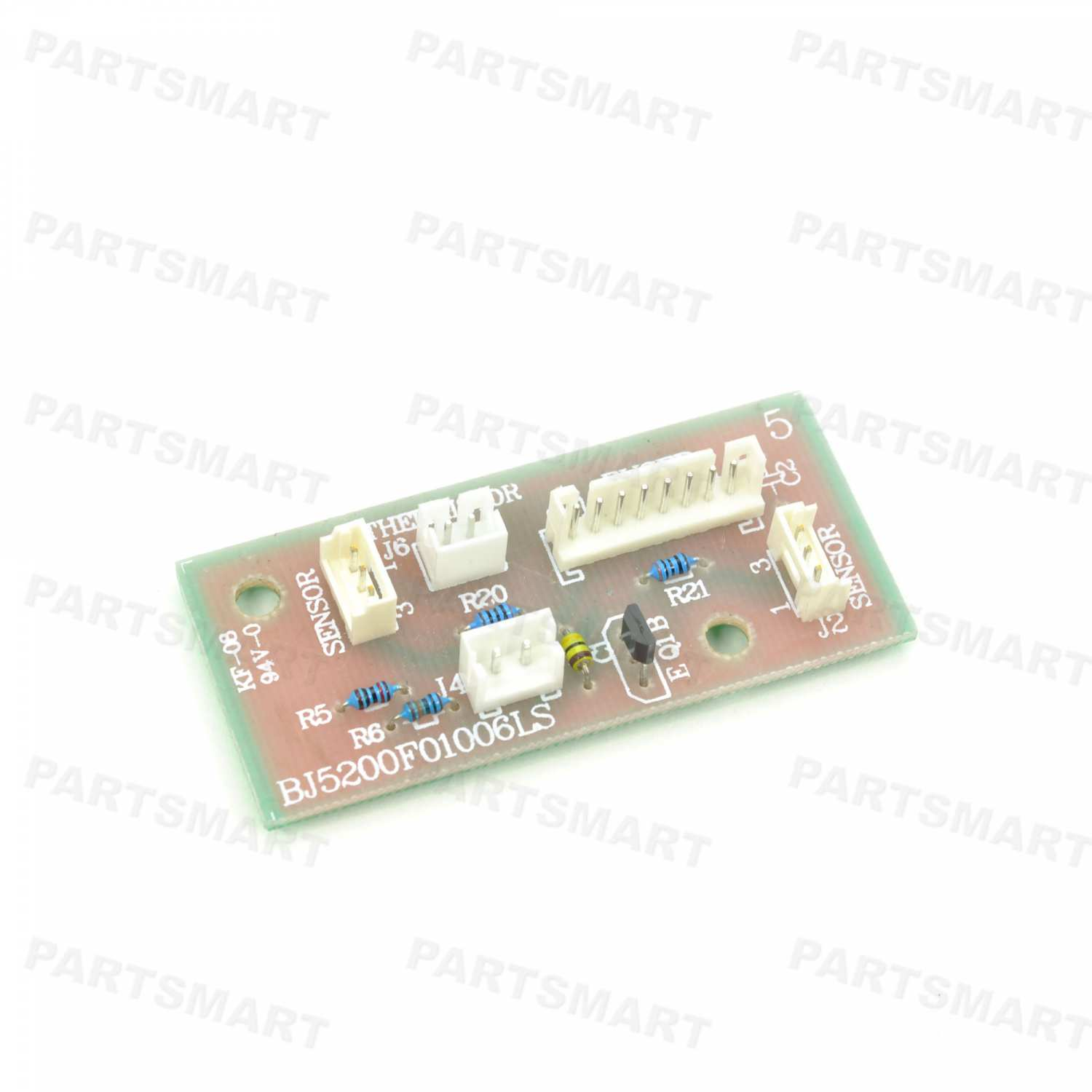 CARD-T522 Fuser Card ASM for Lexmark T52x