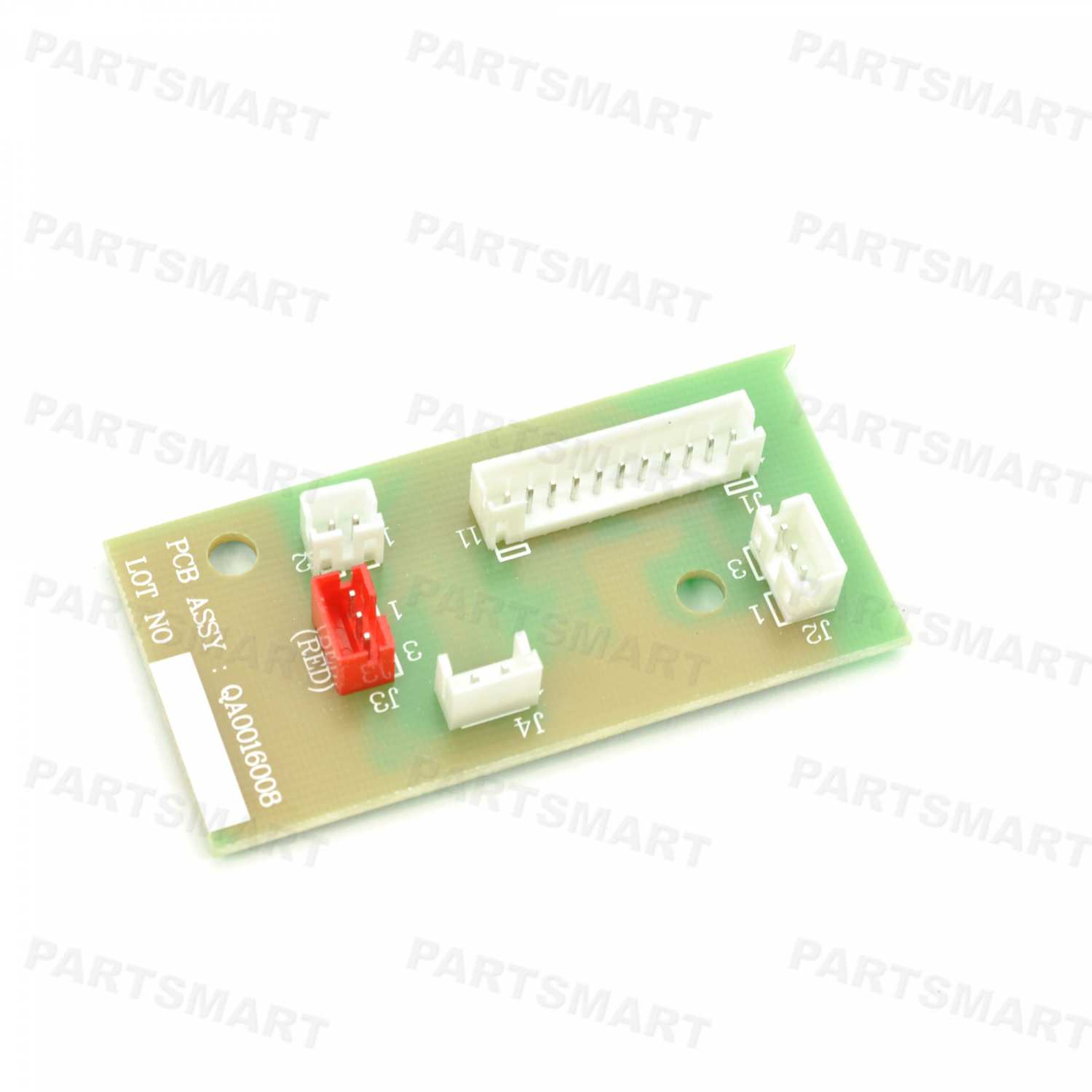 CARD-T640 Card ASM Fuser for Lexmark T64x