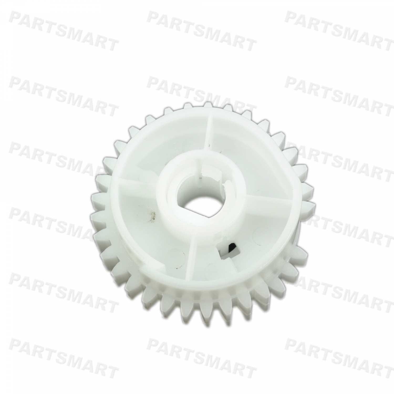 GR-1320-CLCH Fuser Clutch Gear (28/29T) for HP LaserJet 1320
