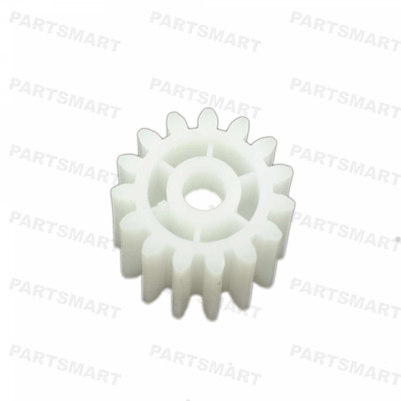 GR-4517-15T Fuser Gear (15T) for Xerox 4317, DocuPrint 4517