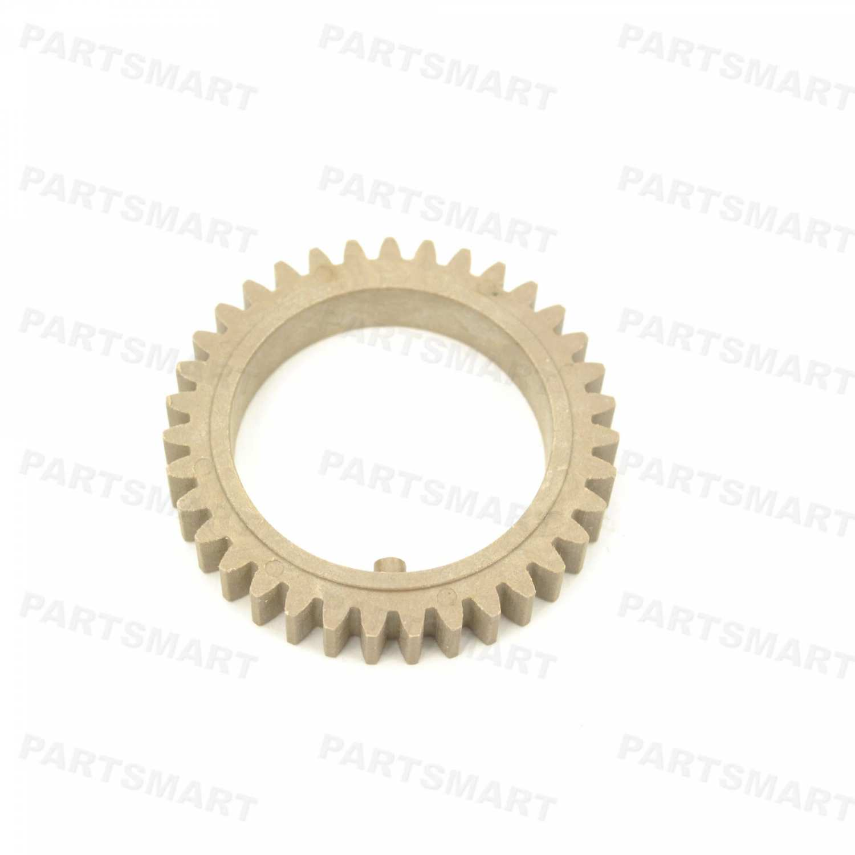 GR-4517-35T Fuser Gear (35T), Hot Roller for Xerox 4317, DocuPrint 4517