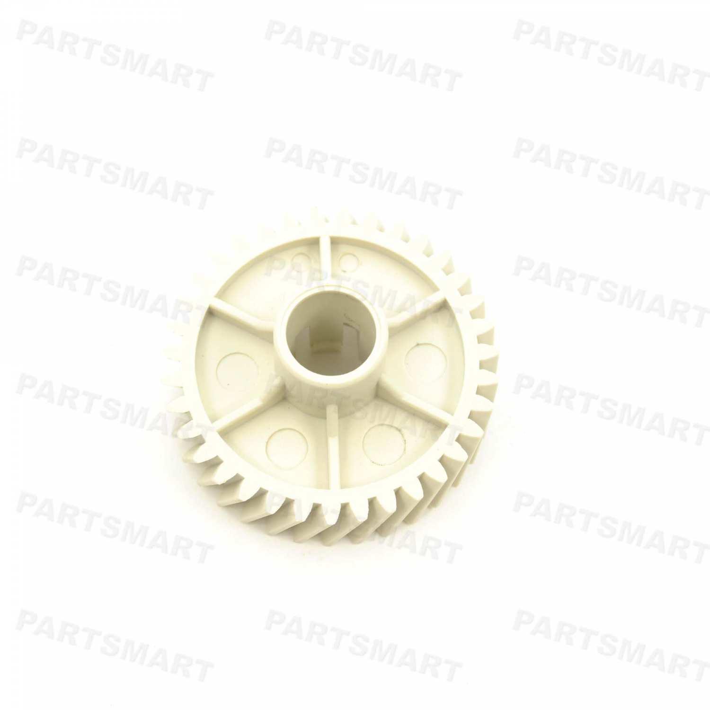 GR-CP5225-35T Gear (35T), Pressure Roller for HP Color LaserJet CP5225