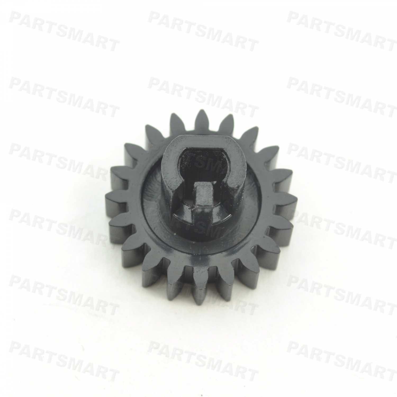 GR-MS310-20T Fuser Gear (20T), Delivery Roller for Lexmark MS310