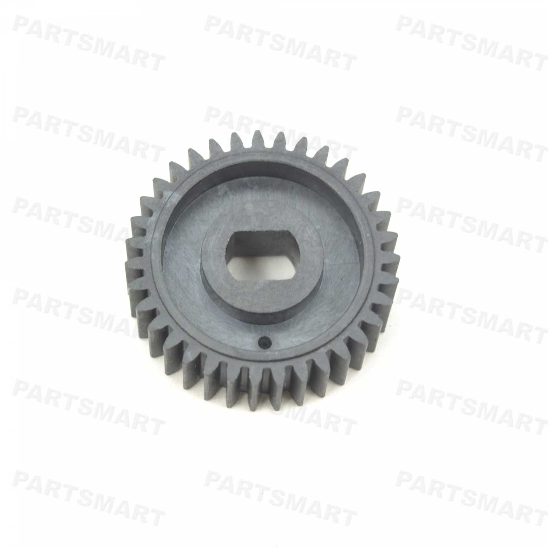 GR-MS310-35T Fuser Gear (35T), Pressure Roller for Lexmark MS310