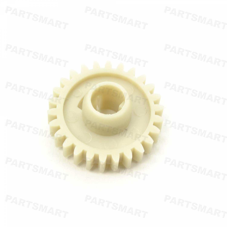GR-P1008-26T Fuser Gear (26T), Pressure Roller for HP LaserJet P1005, LaserJet P1008