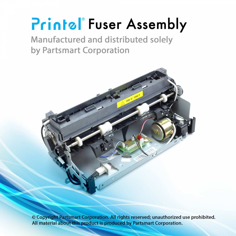 HG362 Fuser Assembly (110V) Purchase for Dell 5210, 5310