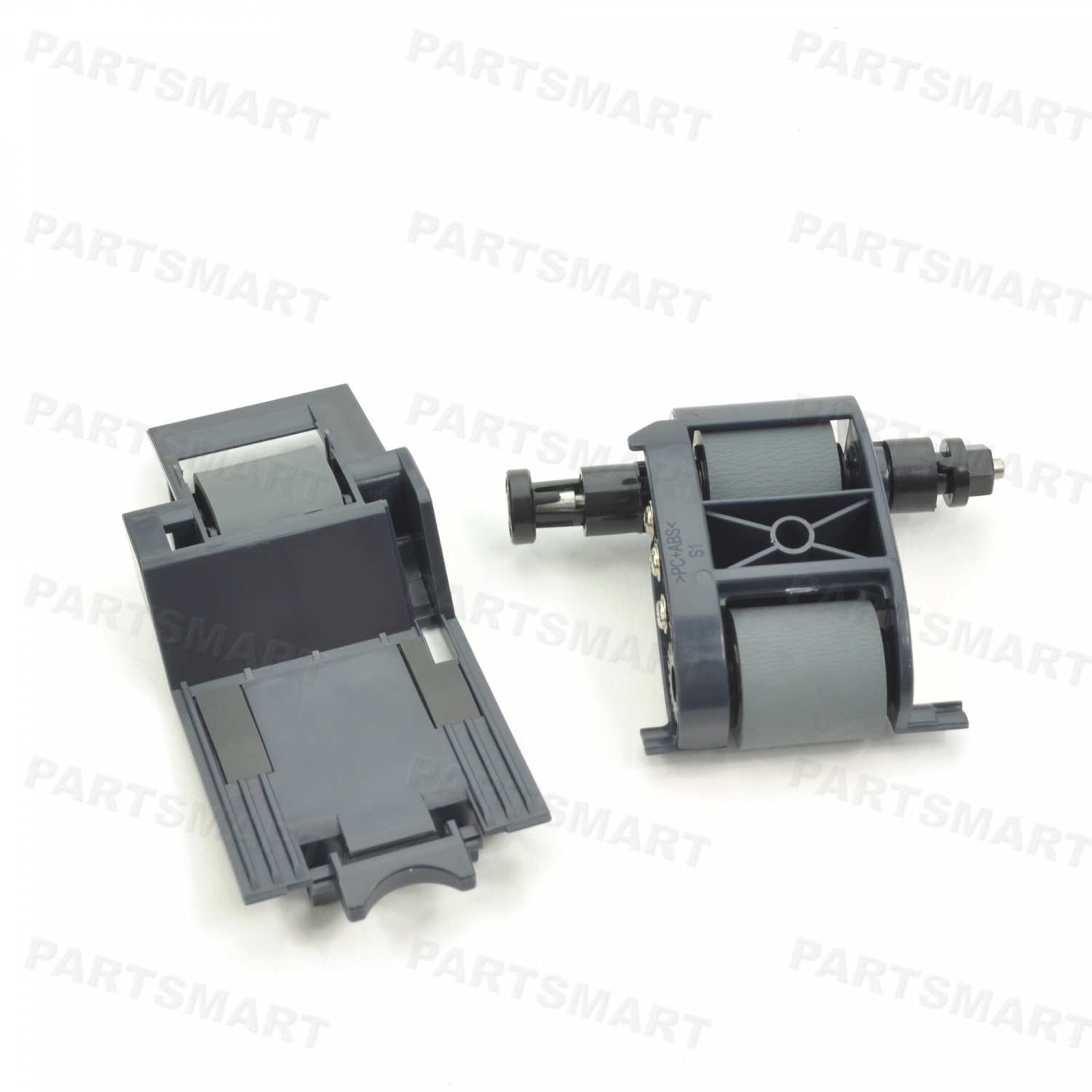L2725-60002 L2718A ADF Roller Replacement Kit for HP LaserJet Enterprise M525 MFP, LaserJet Enterprise M630, LaserJet Enterprise M725, Color LaserJet Enterprise M575, Color LaserJet Enterprise M651, Color LaserJet Enterprise M680