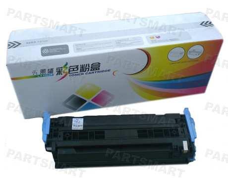 Q6002A  Toner Cartridge, Yellow - HP2600